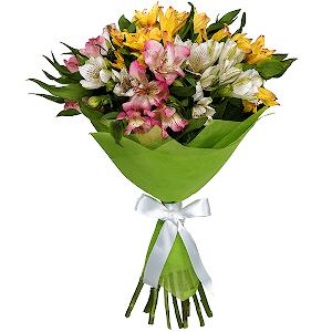 Доставка цветов в минусинске